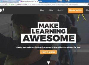 Cara Membuat Kuis Online Menggunakan Aplikasi Kahoot2
