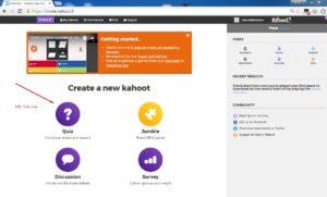 Cara Membuat Kuis Online Menggunakan Aplikasi Kahoot5