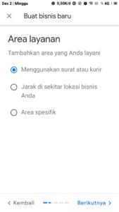 Cara Mendaftar Google Bisnisku Menggunakan HP ala Aris Lesmana